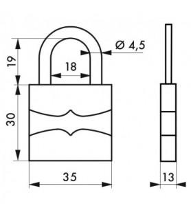 KŁÓDKA SP 22, 35 mm