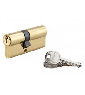 Wkładka 5-pinowa SA 30 x 40 mm 3 klucze   Thirard