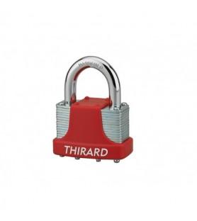 Kłódka szyfrowa TANK 4-cyfrowa | Thirard