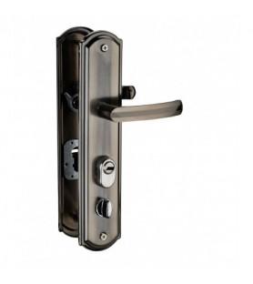 Klamka do drzwi wejściowych...