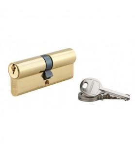 Wkładka 40 x 40 mm 3 klucze